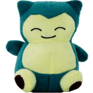 Snorlax bamse - Pokemon - 18cm