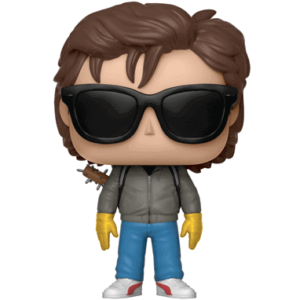 Steve Harrington figur - Stranger things - Funko Pop