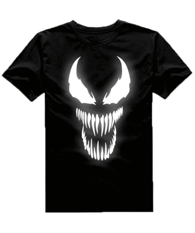 Venom T-shirts - Marvel