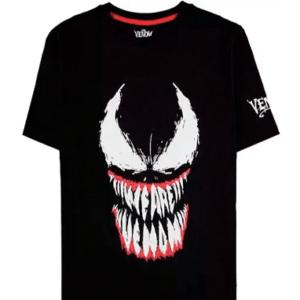 Venom t-shirt - marvel 2021