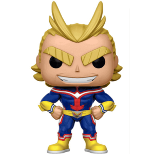 All Might figur - Funko Pop - My Hero Academia