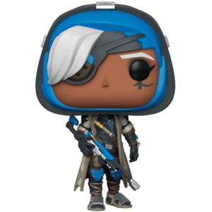 Anna funko pop figur – Overwatch