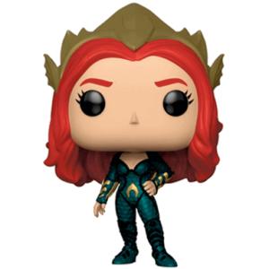 Aquaman - Mera Funko pop figur 2018