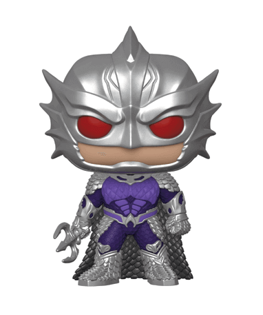 Image of   Aquaman - Orm Funko Pop figur