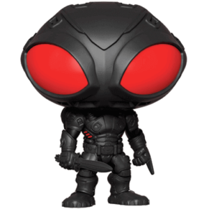 Black Manta Funko Pop figur - Aquaman 2018 - Dc Comics