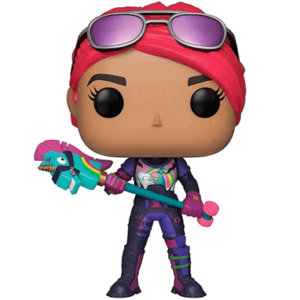 Brite Bomber Funko Pop Figur - Fortnite