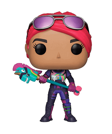 Image of Brite Bomber Funko Pop Figur - Fortnite