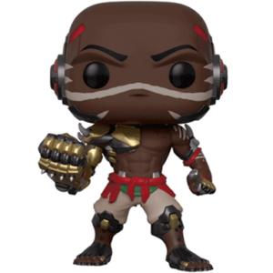 Doomfist Funko Pop Figur – Overwatch