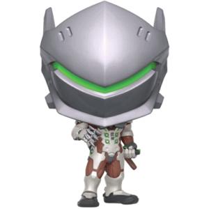 Genji Funko Pop Figur – Overwatch