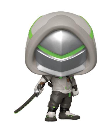 Genji Funko Pop Figur - Overwatch s2
