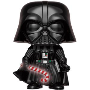 Holiday Darth Vader funko pop figur - Star Wars