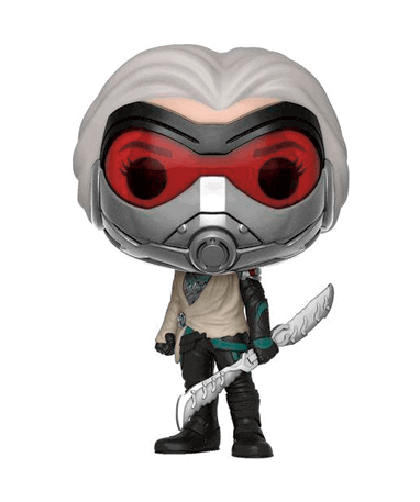 Janet Van Dyne - Ant-man & The Wasp - Funko Pop