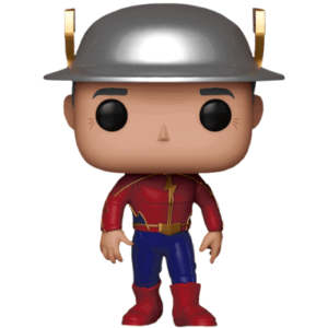 Jay Garrick Funko Pop figur - The flash tv - Dc Comics 2018