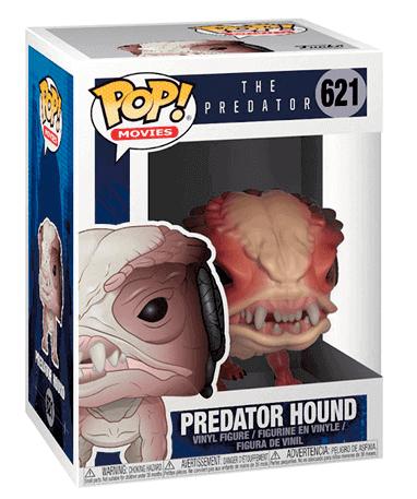 Predator Dog Funko Pop figur - The Predator - i kasse