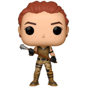 Tower Recon Specialist Funko Pop Figur - Fortnite