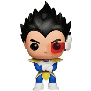 Vegeta figur - Funko pop - Dragon Ball Z