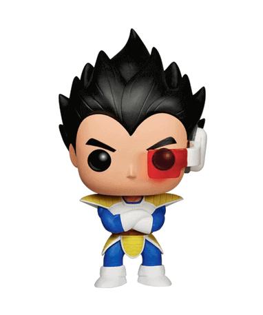 Vegeta figur - Funko pop - Dragon Ball Z