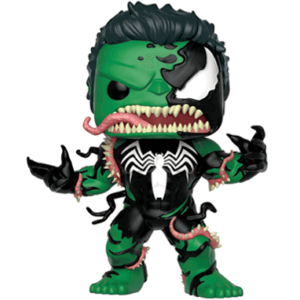 Venom Hulk funko pop figur – Marvel