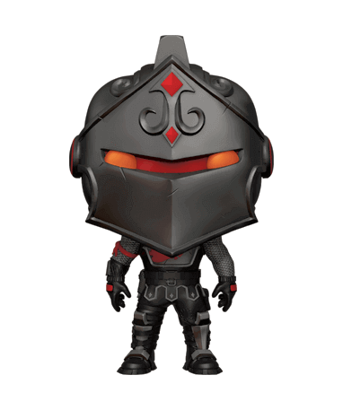 Image of   Black Knight Funko Pop Figur - Fortnite