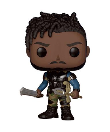 Erik Killmonger Funko Pop Figur - Black Panther (1)