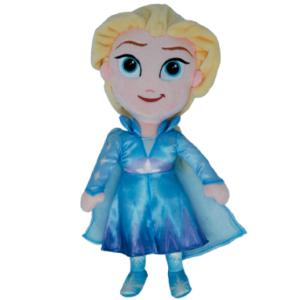 Frozen Elsa bamse 30cm