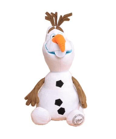 Frozen Olaf Bamse - 50 cm