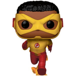 Kid Flash Funko Pop figur – The Flash TV