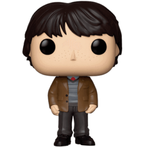 Mike Wheeler (Snowball Dance) Funko Pop Figur