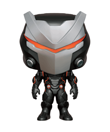 Omega Funko Pop Figur - Fortnite