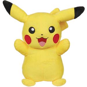 Pikachu bamse 20 cm - Pokémon