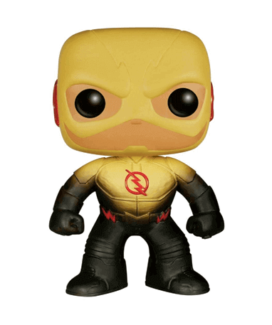Reverse Flash Funko Pop figur – The Flash TV