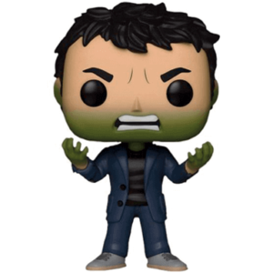 Bruce Banner Funko Pop Figur - Infinity War