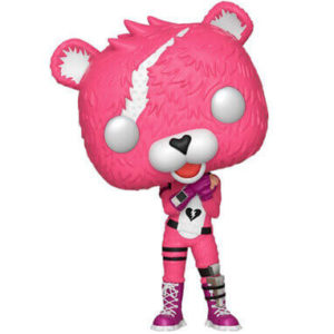 Cuddle Team Leader Funko Pop figur - Fortnite