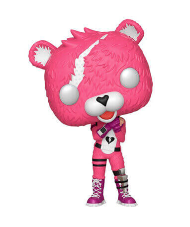 Image of   Cuddle Team Leader Funko Pop figur - Fortnite