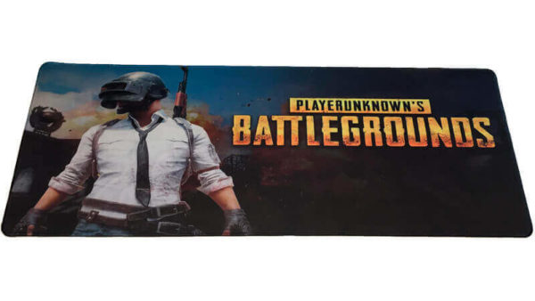 Pubg musemåtte - 30x80 - player unknown battleground