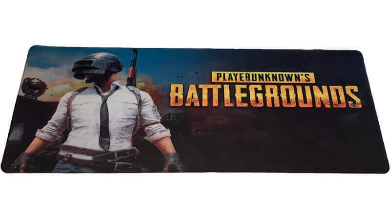 Pubg musemåtte - 30x80 - player unknown battleground