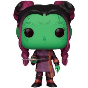 Young Gamora Funko Pop Figur - Infinity War