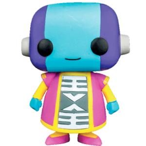 Zen-Oh Funko Pop figur - (Exclusive) - dragon ball z