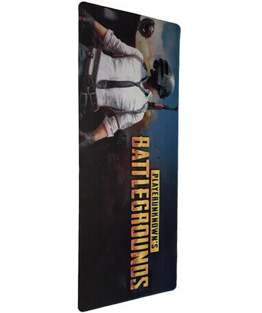 player unknown battleground musemåtte - 30x80 - Pubg