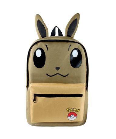 Eevee skoletaske - rygsæk - Pokemon GO