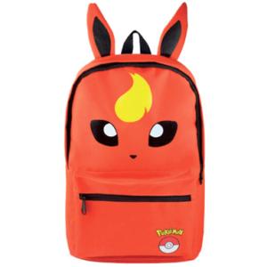 Flareon Skoletaske – Rygsæk – Pokemon GO