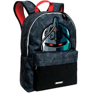 Fortnite Black Knight skoletaske