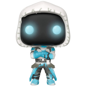 Frozen Raven figur - Fortnite Funko pop
