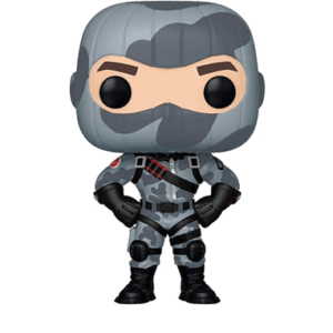 Havoc Funko Pop Figur – Fortnite