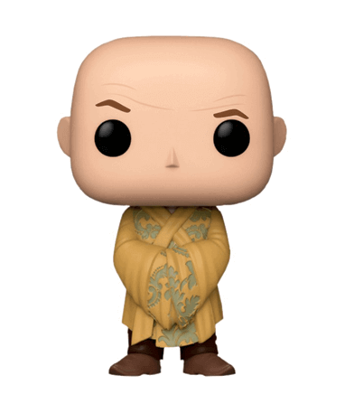Lord Varys Funko Pop Figur - Game Of Thrones