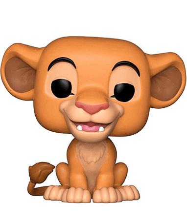 Dejlig Nala Funko Pop Figur - Løvernes Konge - 1-2 dages fragt til 29,- ER-52