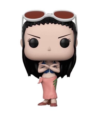 Nico Robin Funko Pop Figur - One Piece