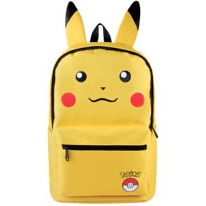 Pikachu Skoletasker - Rygsæk - Pokémon GO