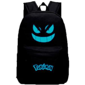 Pokémon GO Skoletaske - rygsæk