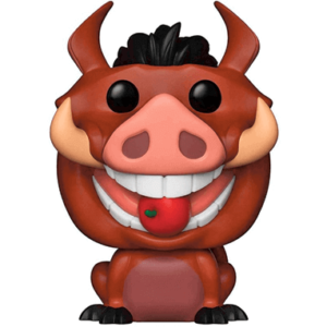 Pumbaa Funko Pop Figur - Løvernes Konge